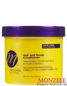 Motions Hair & Scalp Conditioner (283 g/10 oz)