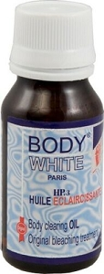 Body White Paris Body Clearing Oil  60ml