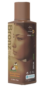 Bronz Tone Maxi Tone Face Serum 3 oz 90ml