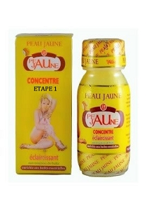 Peau Jaune Concentrated Intense Lightening Triple Action Serum 1