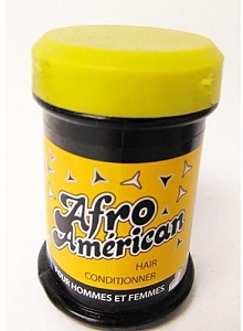 Universal Afro American Hair Conditioner Cream 125g