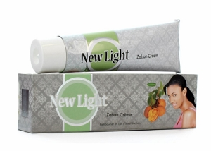 Original New Light Zaban Cream 47ml 1.57 oz