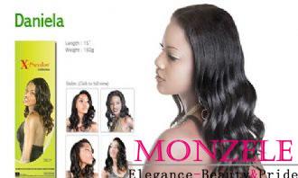 X - Pression Collection Hair (Daniella)
