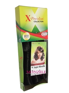 X-Pression Super Mireille Curls 16