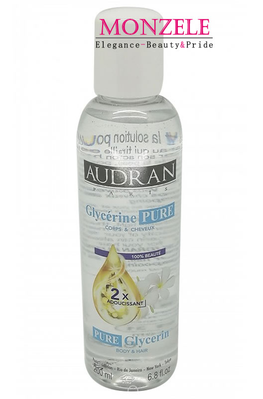 Audran Glycerine (200 ml/6.8 fl.oz)