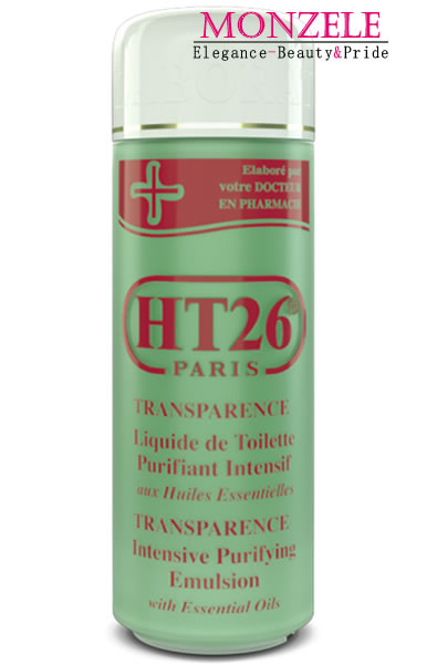 HT26 - Anti Bacterial Body Liquid Soap (500 ml/16.9 fl.oz)