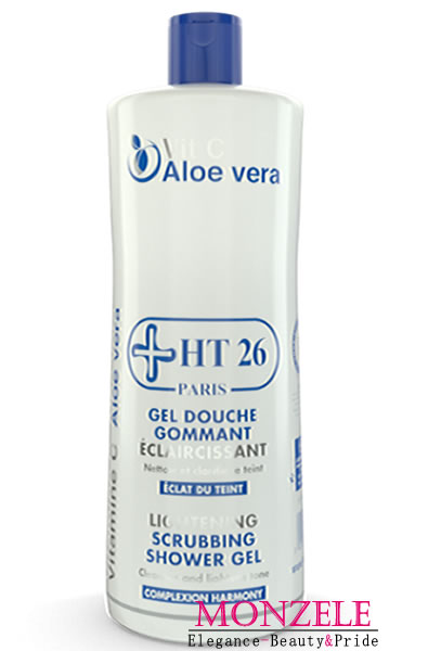 |HT26 - Scrubbing Gel Body Shower (1000 ml/33.8 fl.oz)