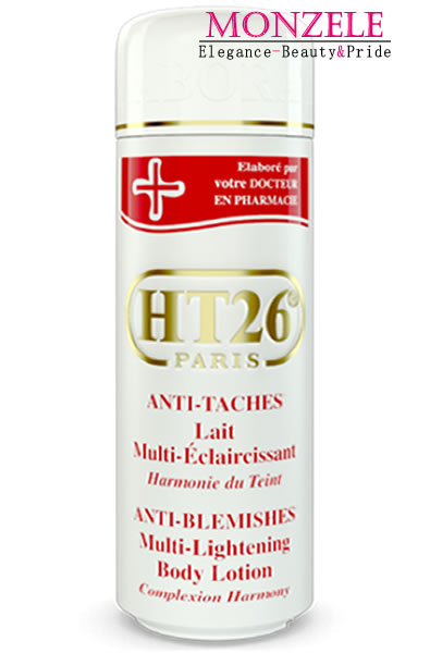 HT26 - Multi Lightening Body Lotion (500 ml/16.9 fl.oz)