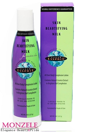 Clear Essence Skin Beaitifying Milk (8 oz)