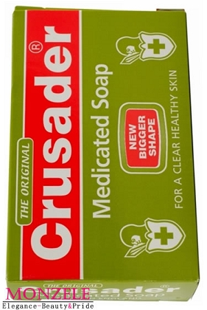 Crusader Body Soap (80 g/2.8 oz)