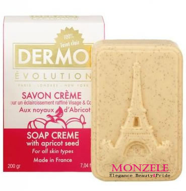Dermo Evolution Body Soap (200 g/1.76 oz)