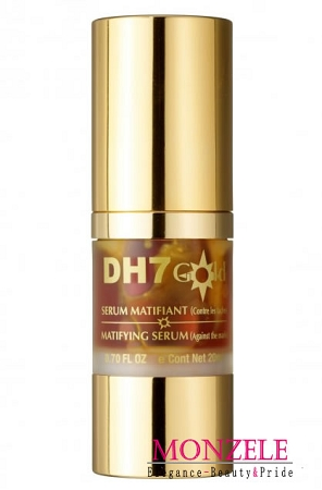 DH7 Gold Lightening Body Serum (20 ml)