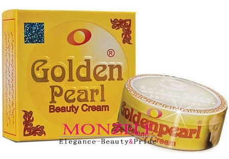 Golden Pearl Beauty Cream 4g