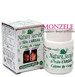 Nature Secrete Cream (40 g)