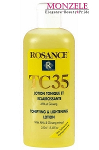 Rosance TC35 Tonifying & Lightening Body Lotion (250 ml/8.5 fl.oz)