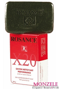 Rosance X20 Beauty Soap (200 g/7 oz)