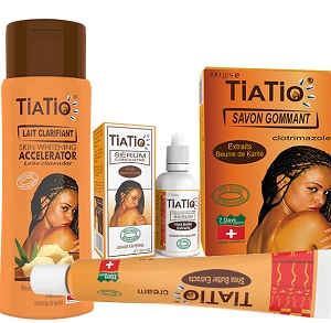 Tiatio Products Set