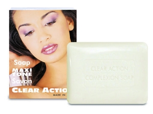 A3 Clear Action Maxi tone brightening Soap 100gm